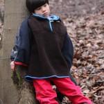 Kindern bei der Trauer helfen - die Paria-Stiftung