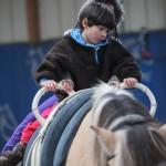 Tiergestützte Erlebnispädagogik in der Paria-Kindertrauergruppe