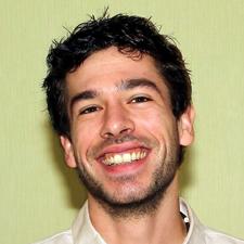David Kaiser, freier Mitarbeiter beim Team der Paria-Stiftung