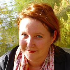 Gaby Schauenburg, Pädagogische Leitung des Teams der Paria-Stiftung