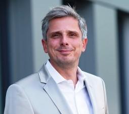 Achim Leirich, ehrenamtlicher Mitarbeiter beim Team der Paria-Stiftung