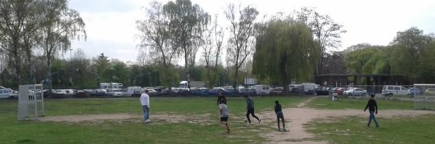 Kieselaktion_Fußball