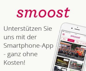 smoost - die Spenden-App für unsere Paria-Stiftung