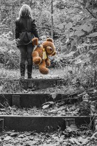 Kinder trauen anders - die Paria Stiftung begleitet sie