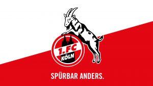 Paria Stiftung Ferienfreizeit beim 1. FC Köln