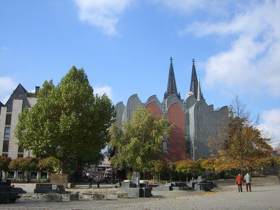 Köln hat viel zu bieten, auch an kostenlosen Events