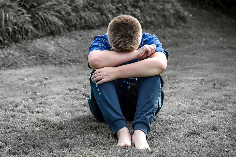 Einzel-Trauerbegleitung der Paria Stiftung hilft Kindern und Jugendlichen.