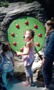 Paria Kids auf Entdeckertour im Odysseum
