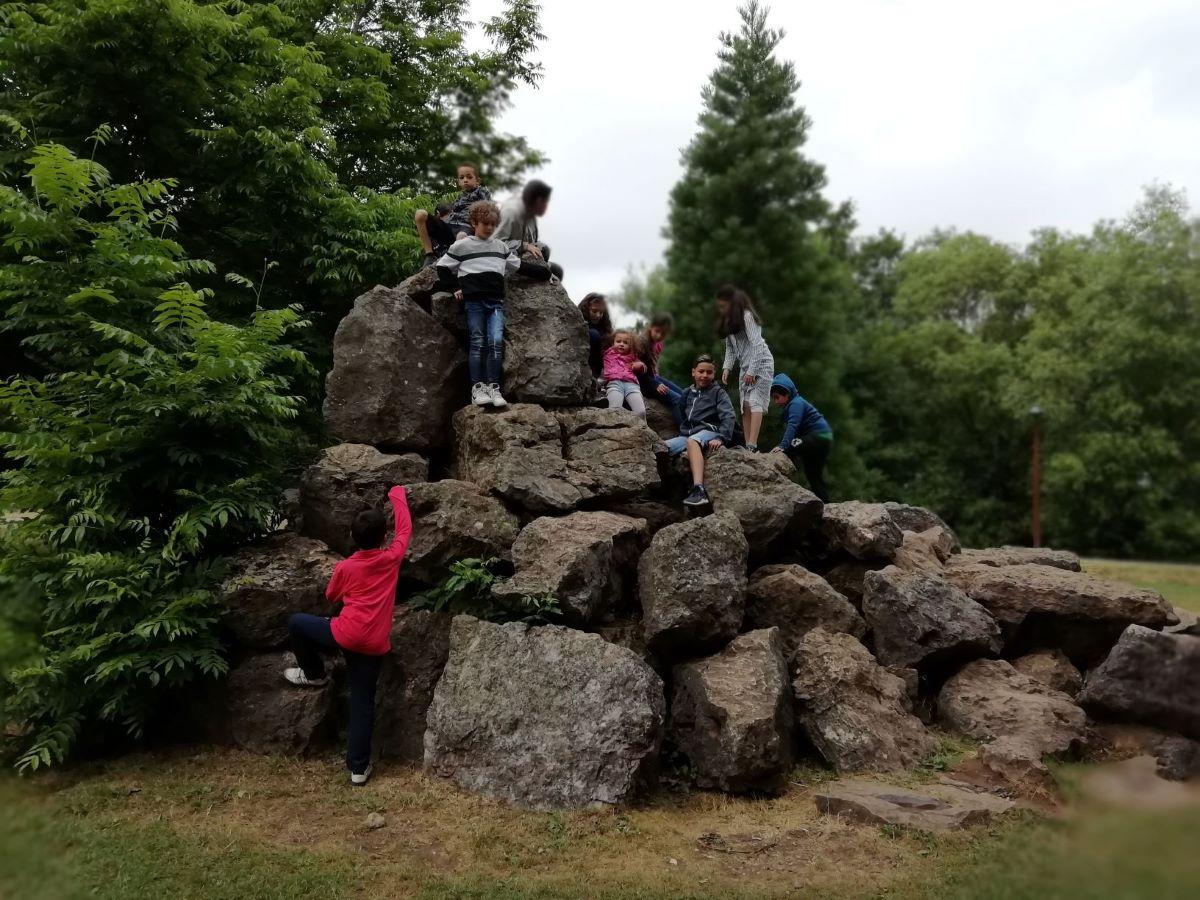 Paria-Ausflug nach Nettersheim