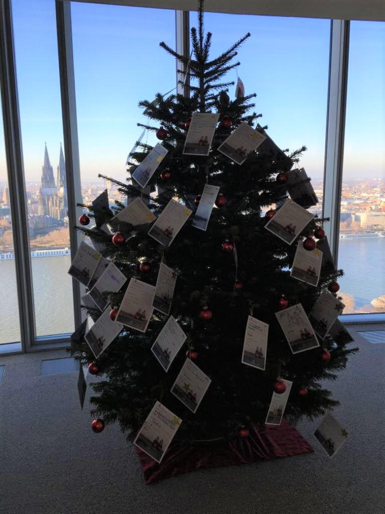 Weihnachtswünsche erfüllen mit der Flossbach von Storch AG
